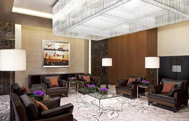 Sheraton Dongcheng - Hotel - 9