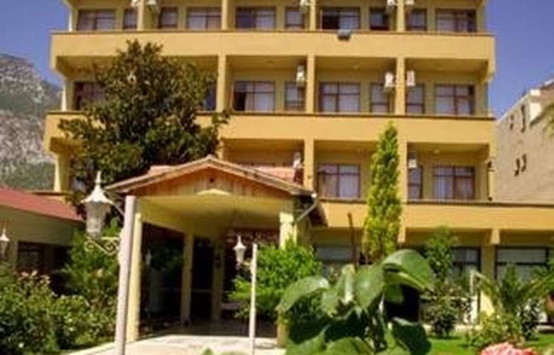 Selcukhan - Hotel - 0