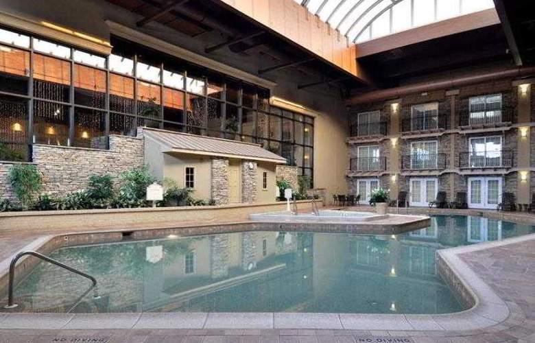 Best Western Premier Eden Resort Inn - Hotel - 103