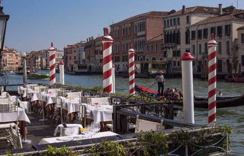 Best Western Premier Hotel Continental Venice - Restaurant - 1