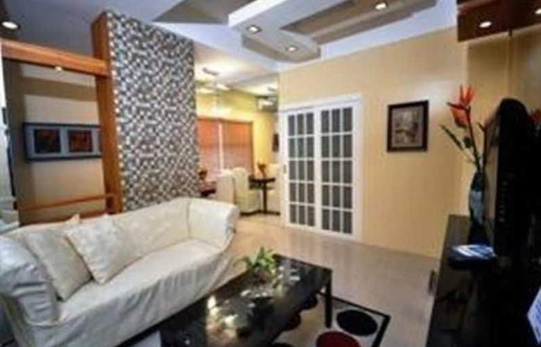 Tri-Place Hotel Quezon - Room - 2