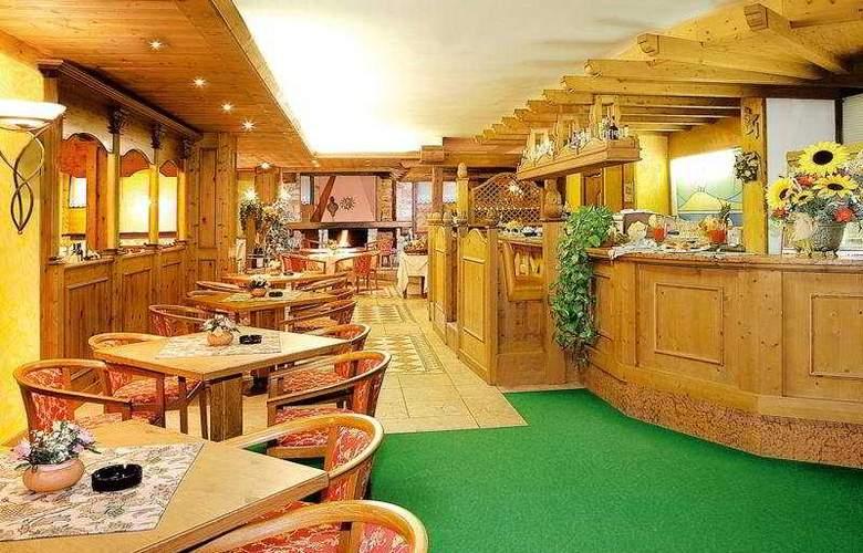 Golf Hotel Ca' Degli Ulivi - Restaurant - 4