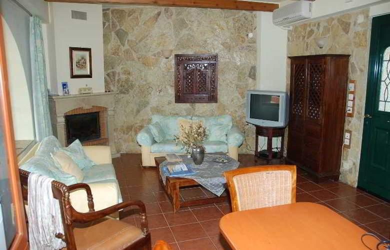 Villa Orsalia - Room - 3