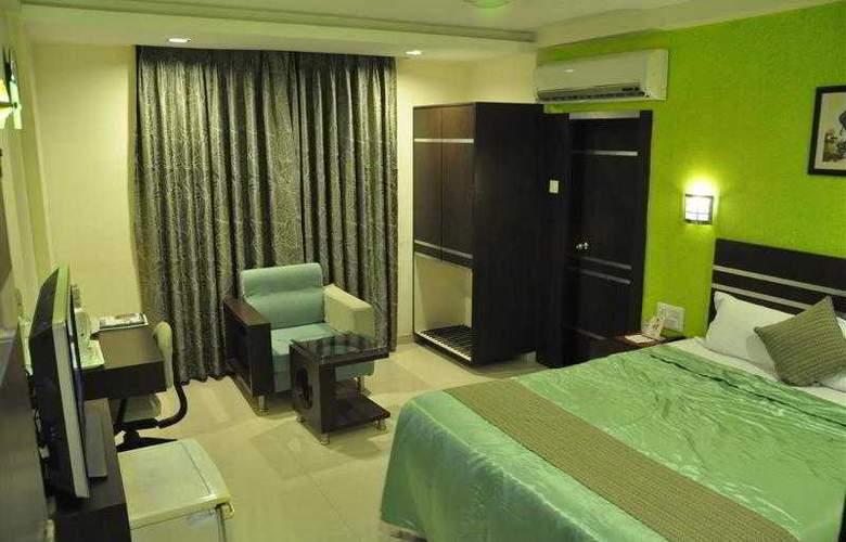 Best Western Yuvraj - Hotel - 9
