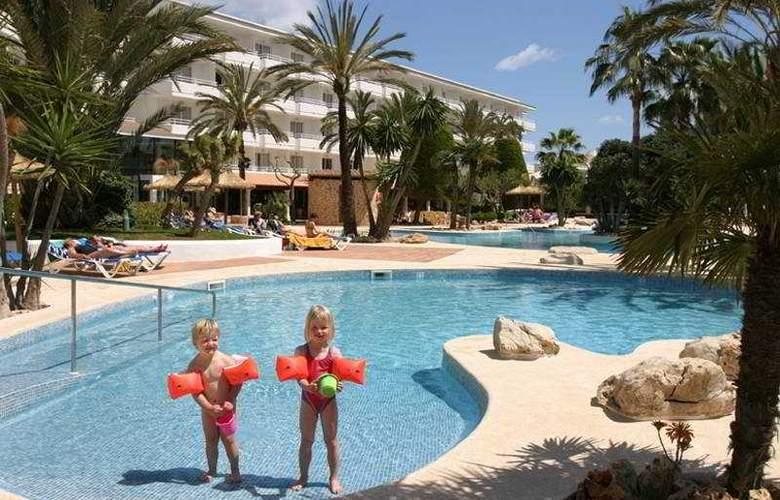 Marins Playa - Pool - 4