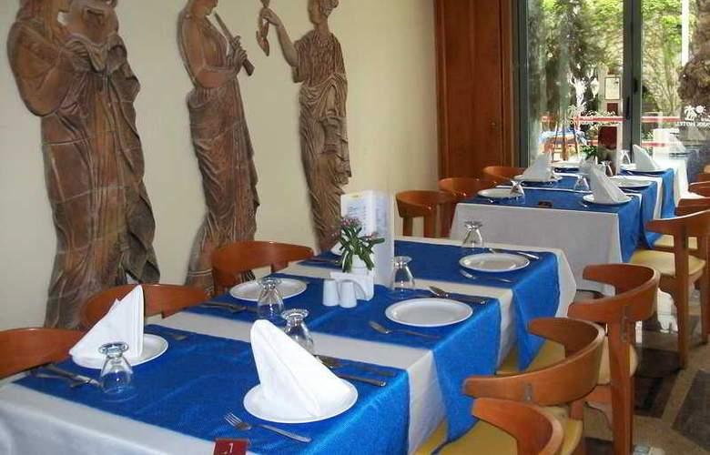 Lara Park - Restaurant - 8