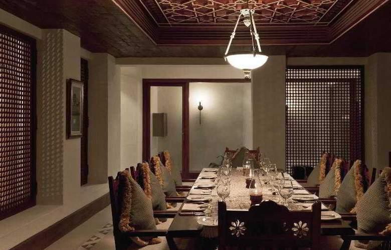 Al Maha Desert - Restaurant - 56