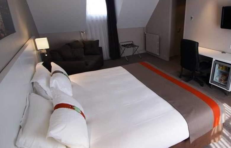 Holiday Inn Paris - Auteuil - Room - 2