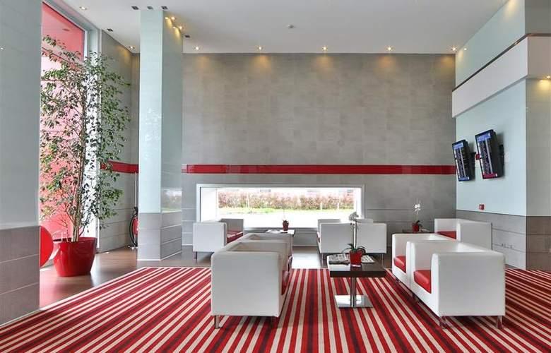 Best Western Plus Quid Hotel Venice Airport - General - 21