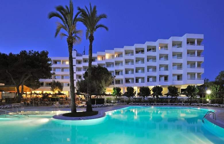 Globales Mediterrani - Hotel - 5