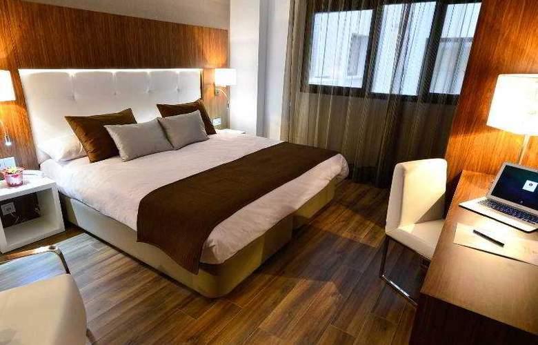 Sercotel Gran Hotel Botanicos - Room - 22