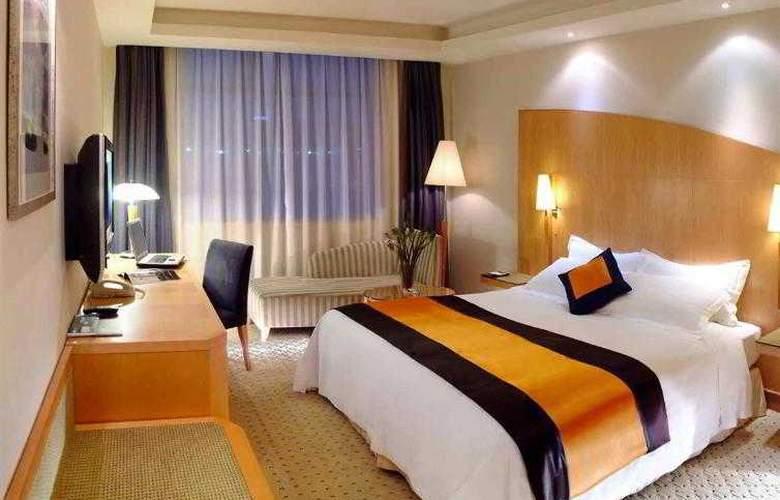 Novotel Xin Hua - Hotel - 4