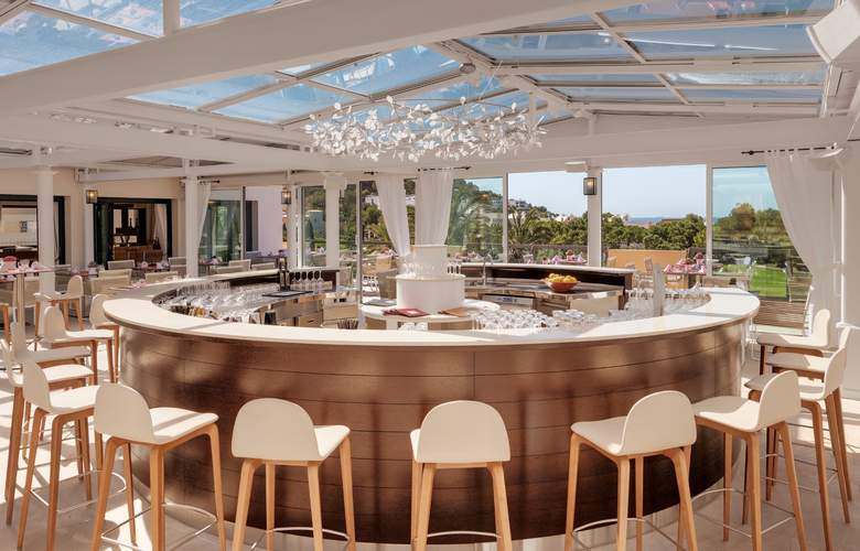 Steigenberger Golf & Spa Resort Camp de Mar - Bar - 4