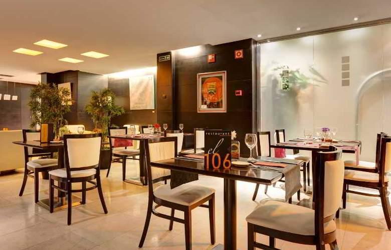 Acevi Villarroel - Restaurant - 16