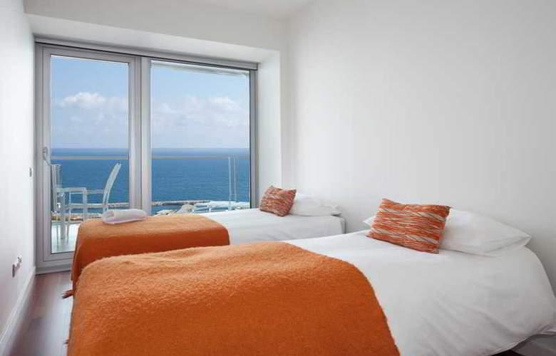 Rent Top Apartments Diagonal Mar - Room - 30