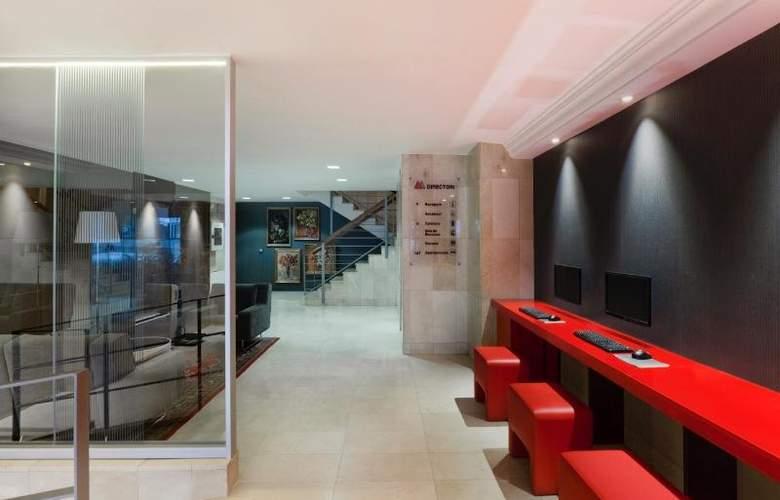 Aparthotel Atenea Calabria - Hotel - 4