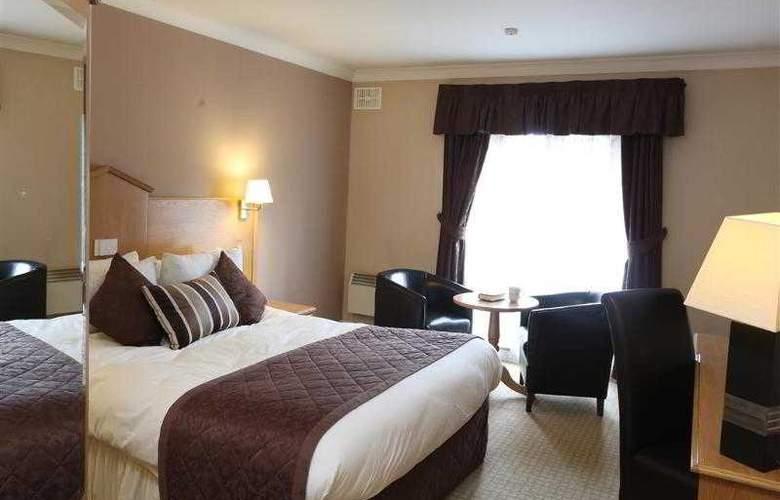 Best Western Everglades Park Hotel - Hotel - 23