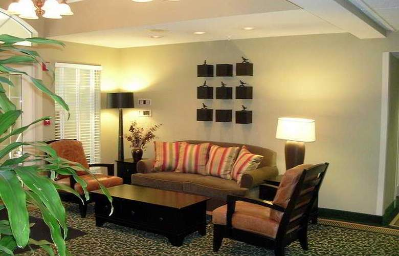 Homestead Studio Suites Orlando Lake Mary - General - 3
