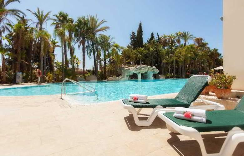 Apartamentos Guadalpin Suites - Pool - 10
