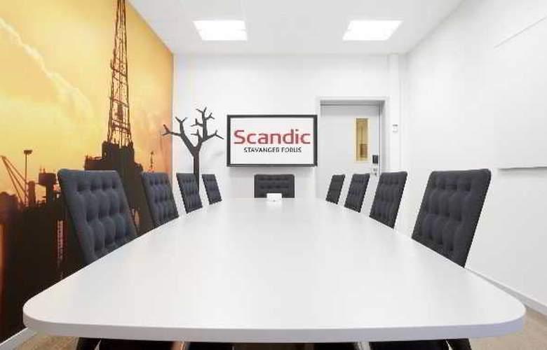 Scandic Stavanger Forus - Conference - 8