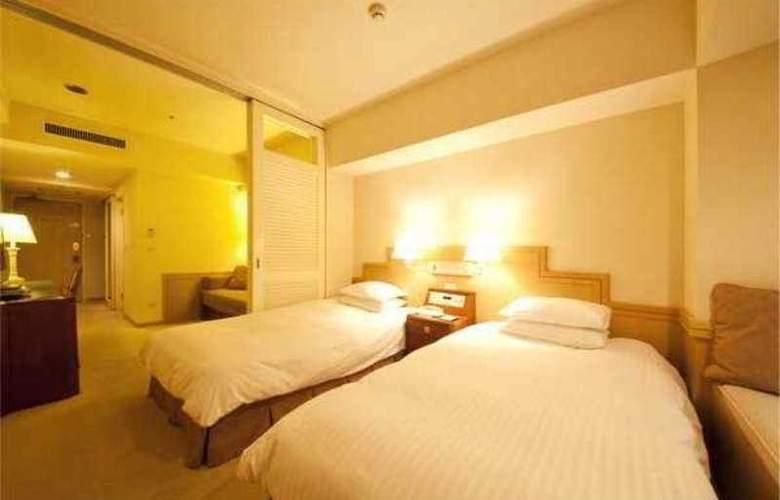 Art Hotels Sapporo - Hotel - 5