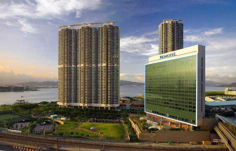 Novotel Hong Kong Citygate - Hotel - 1