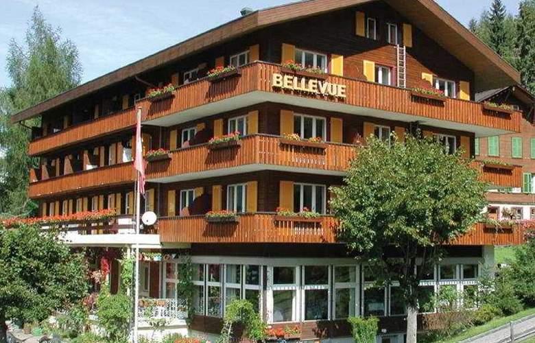 Minotel Bellevue - Hotel - 0