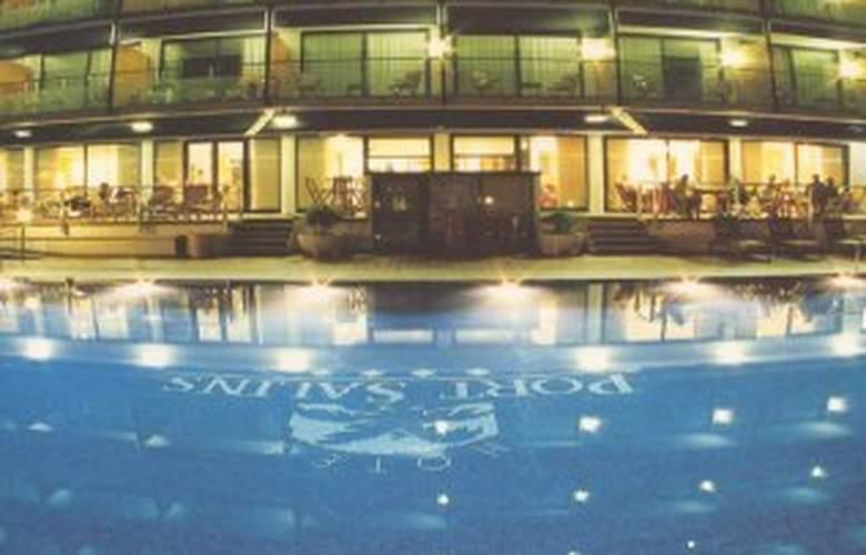 Port Salins - Hotel - 0