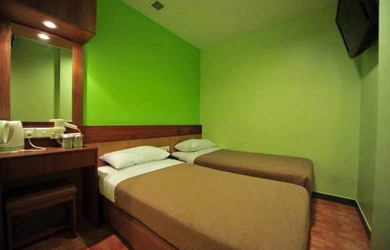 Fragrance Hotel - Rose - Room - 6