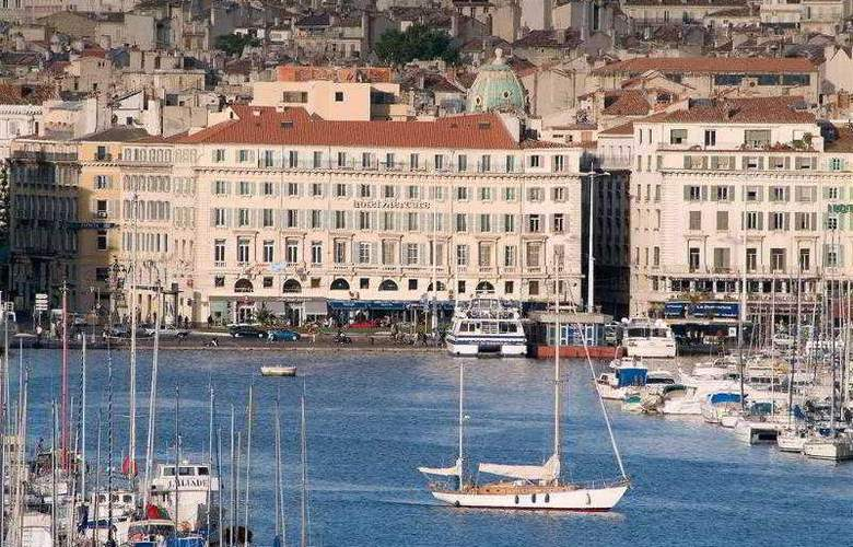 Grand Beauvau Marseille Vieux-Port - MGallery by Sofitel - Hotel - 11