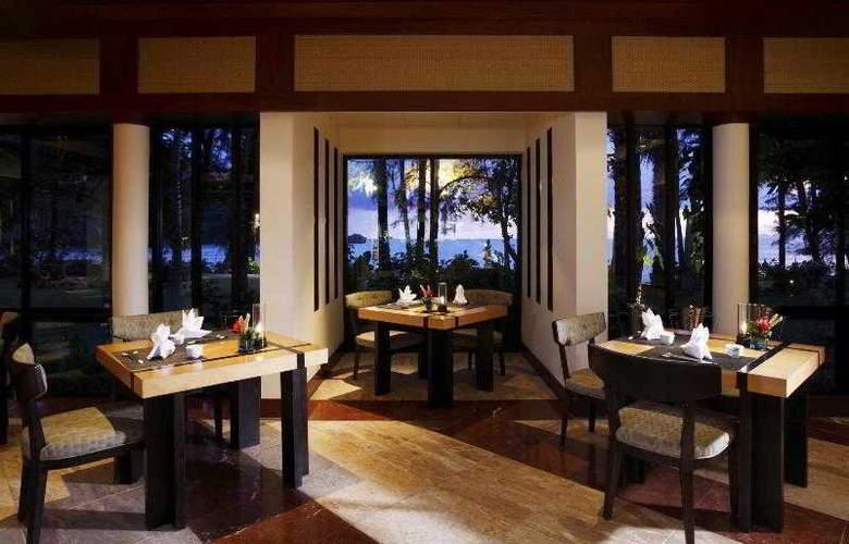 Centara Grand Beach Resort and Villas Krabi - Restaurant - 56