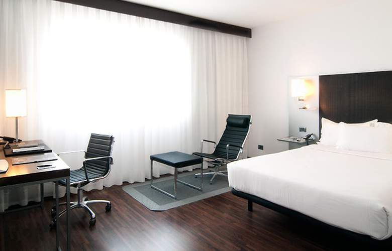 AC Alicante by Marriott - Room - 1