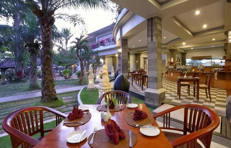 Puri Saron Seminyak - Restaurant - 21