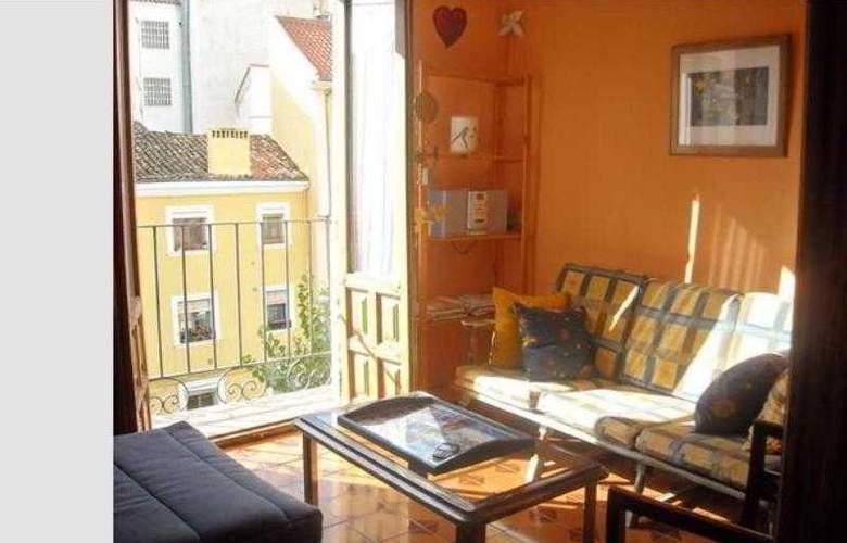 Apartamento El Rincon De Malu - Hotel - 6