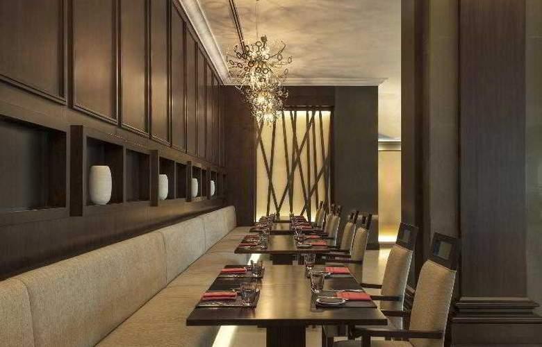Le Meridien Mina Seyahi - Hotel - 13
