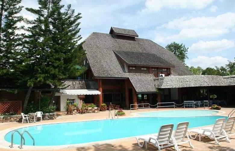 Royal Ping Garden & Resort - Pool - 9