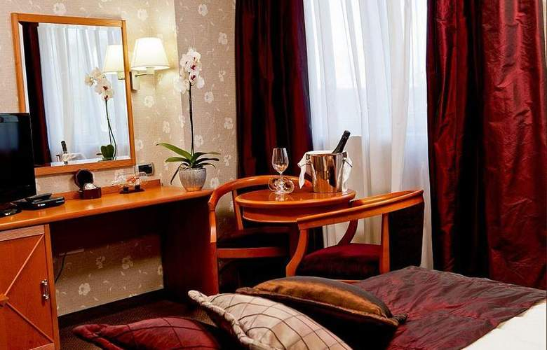 Best Western Premier Collection City Sofia - Room - 60