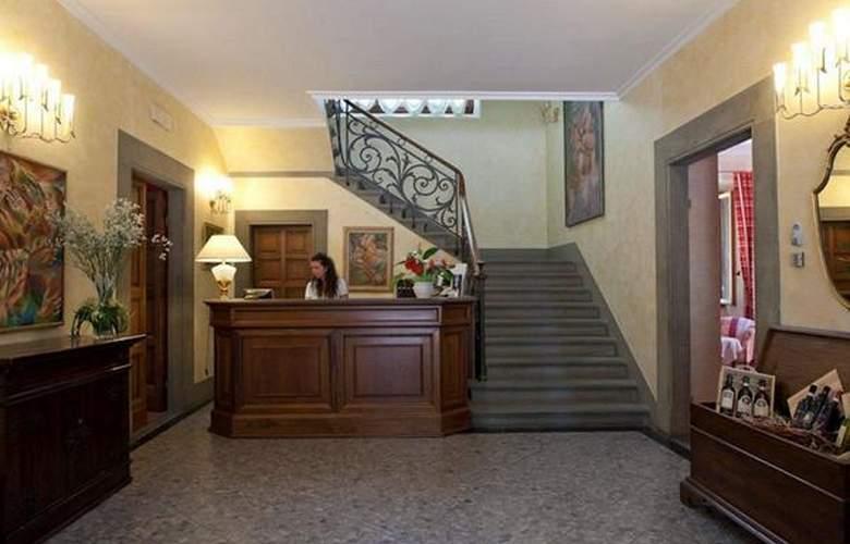 Villa Saulina - Hotel - 1