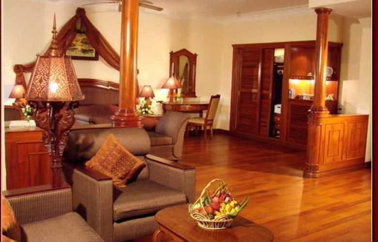 Apsara Angkor Resort & Conference - Room - 3