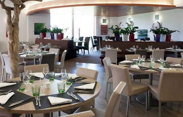 Novotel Reims Tinqueux - Hotel - 25