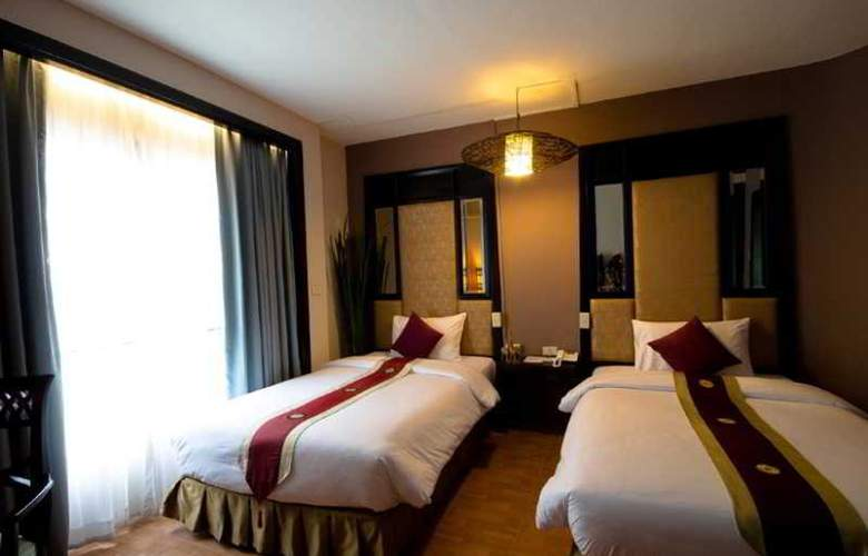 Royal View Resort - Room - 10