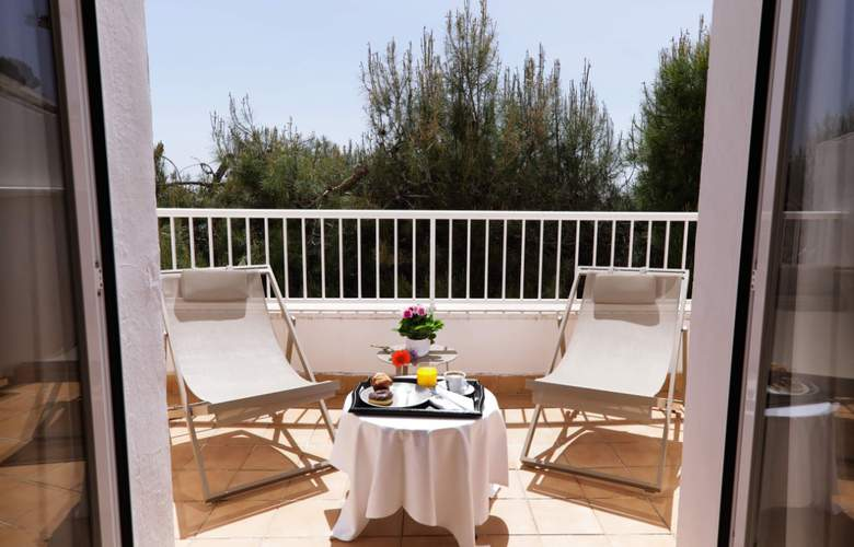 Be Live Adults Only La Cala Boutique - Room - 16