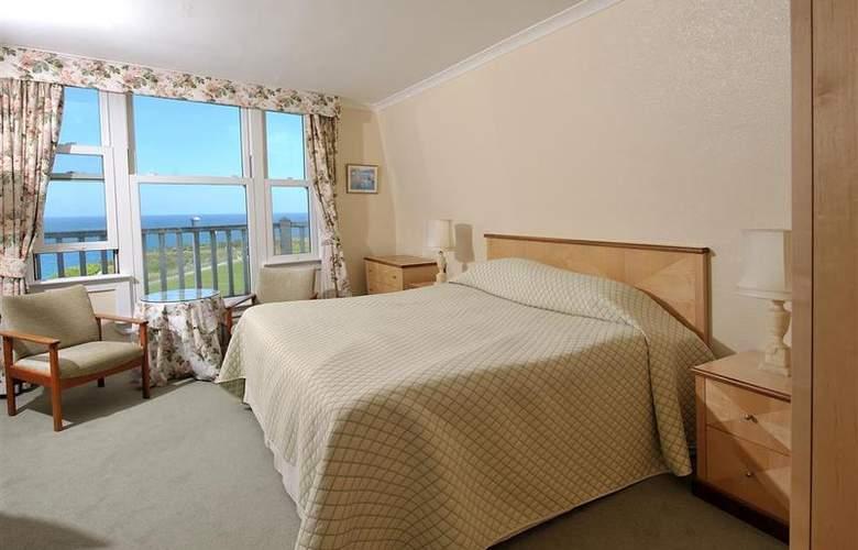 Best Western Bristol - Room - 150