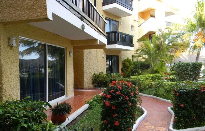 Beach House Imperial Laguna - Hotel - 7