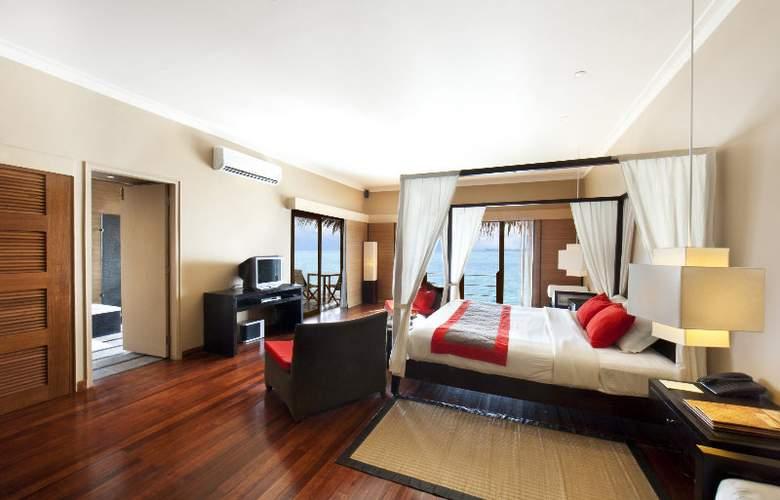 Adaaran Prestige Ocean Villas - Room - 10