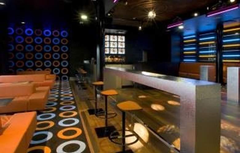 Ülemiste Hotel - Bar - 3