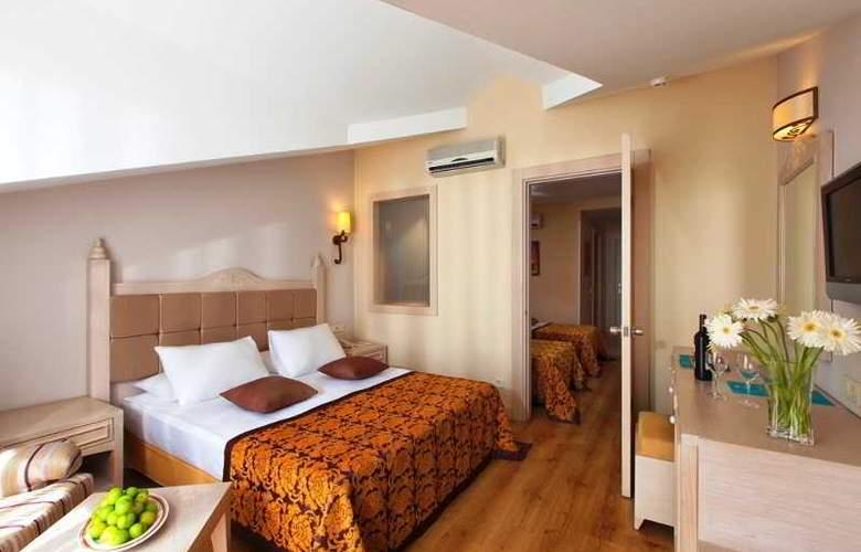 Adalya Resort Spa Hotel - Room - 25