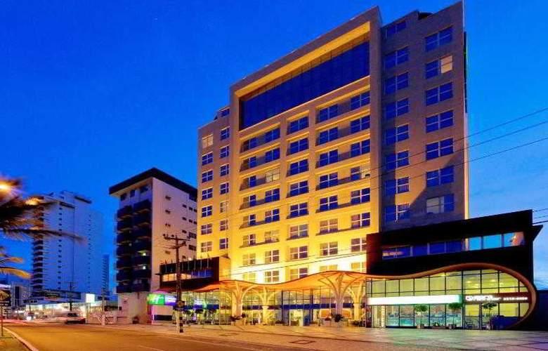 Holiday Inn Express Natal Ponta Negra - Hotel - 6