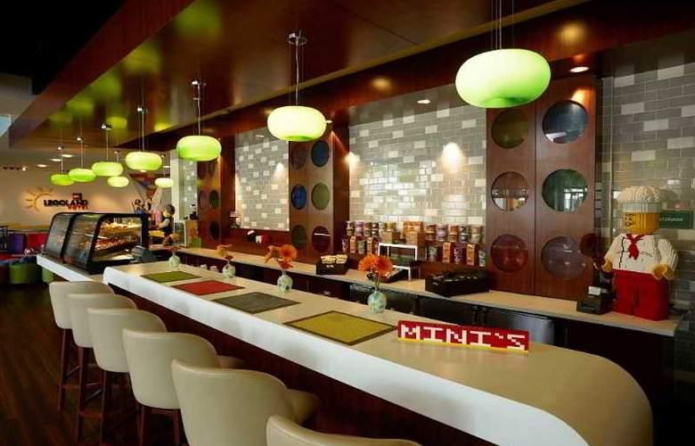 Legoland Hotel - Restaurant - 17