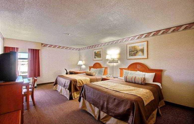 Best Western Martinsville Inn - Hotel - 6